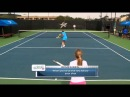 Tennis Strategy - Keeping control of the point