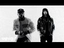 Royce da 5'9 Caterpillar ft Eminem King Green