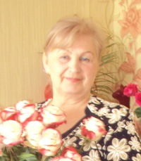 Землянская Людмила