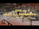 SOURCE PARK LOCK IN | GREG ILLINGWORTH