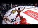 Tyson Nam KO Ali Bagautinov Clip!! 4.28.17