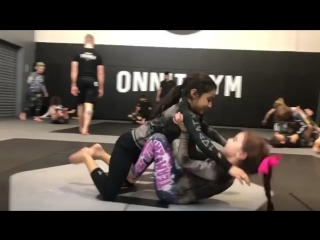 no-gi kids drills bjjmania