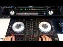 Trap Mix on Pioneer DDJ-SB2 [Yellow Claw, Alison Wonderland, Aazar, DJ Snake, RL Grime and more]