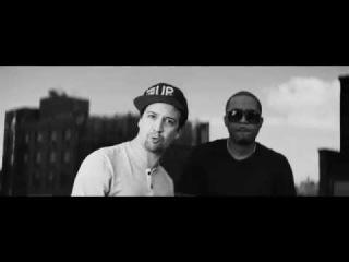 Hamilton  Wrote My Way Out (Nas, Dave East, Lin-Manuel Miranda & Aloe Blacc) Official Video