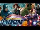 Все киногрехи Мстители