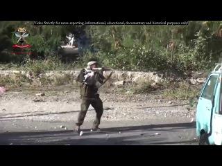 Тяжелые городские бои в городе Таиз 18 ll Йемен война Yemen War