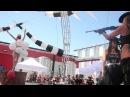 Vau de Vire : Cowboy Girl at Lagunitas Beer Circus