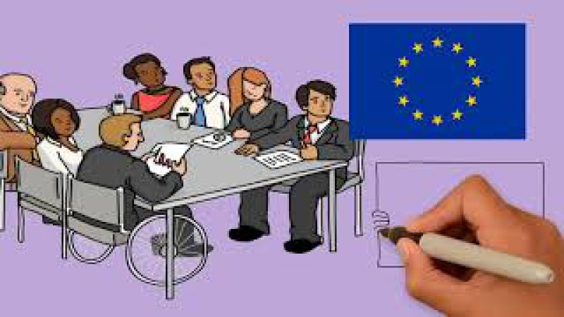 Як виник європейський союз