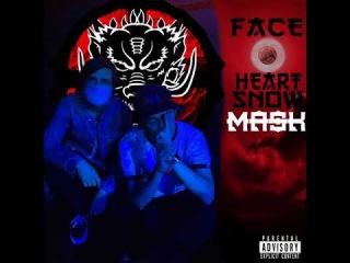 HEARTSNOW feat FACE - MASK (prod. by Purpdogg)