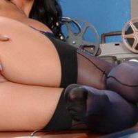 Порно в колготках видео бразерс в контакте