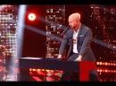 """Nina Simone """"I Put A Spell On You"""" Vezi aici cum cântă Jeremy Ragsdale pe scena X Factor"""