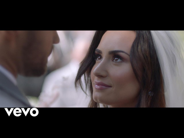 Demi Lovato Tell Me You Love Me Official Video