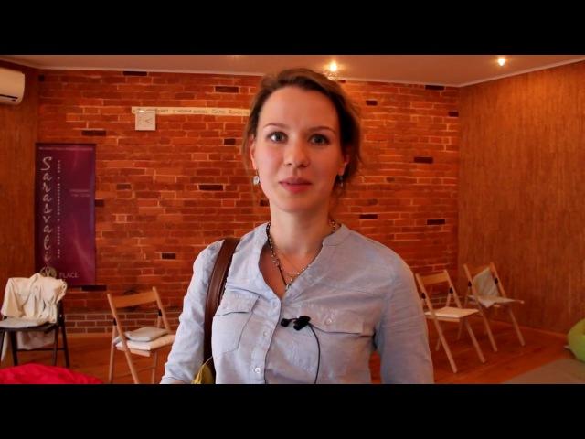 Отзывы о мастер классах Агентства рекламы Tagetes