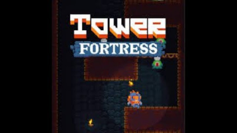 Tower fortres 2