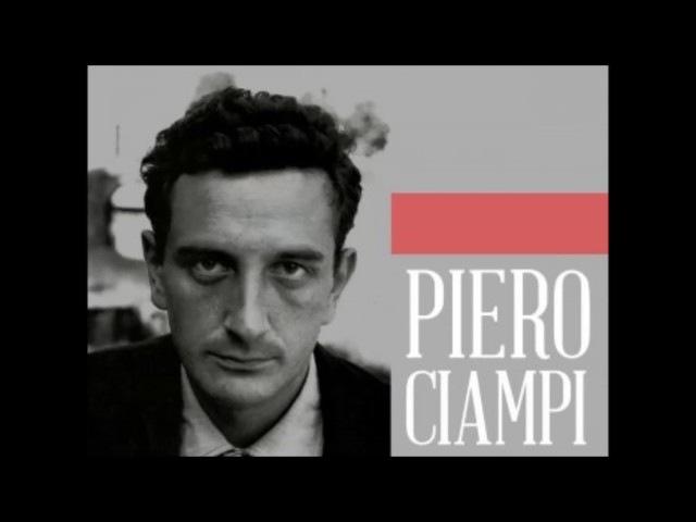 Piero Ciampi Tu no