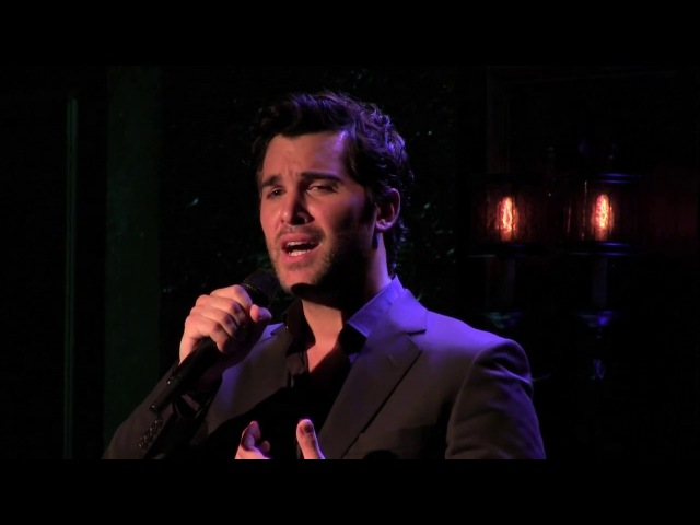 The Winner Takes it All ABBA cover by Juan Pablo Di Pace Live at Feinstein's 54 Below