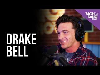Drake Bell Talks Honest, Josh Peck and Amanda Bynes