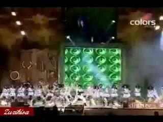 SRK-Kajol-фотосессия...и выступление Шаха