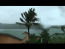 Циклон Гита обрушился на Королевство Тонга в Тихом океане, 70 % домов разрушено