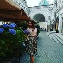 Фотоальбом Юлианы Жижановой