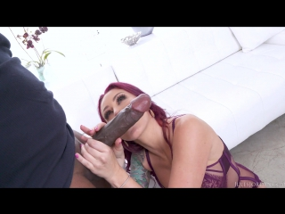 [JulesJordan] Monique Alexander Gets Massacred By Mandingo's 14 Inch BBC (04/23/2017 / 1080p)