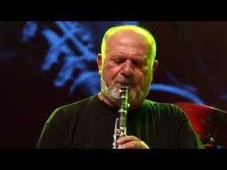 Ivo Papazov & Trakia Band.4. Uluslararas Klarnet Festivali