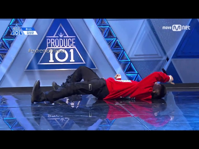 JBJ Ranking Evaluation Performances on Produce101 Season 2