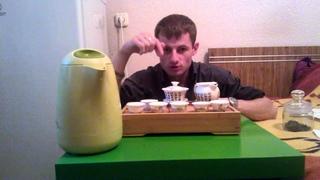 Маофэн (Зеленый чай)♥♥♥♥♥♥♥♥!)