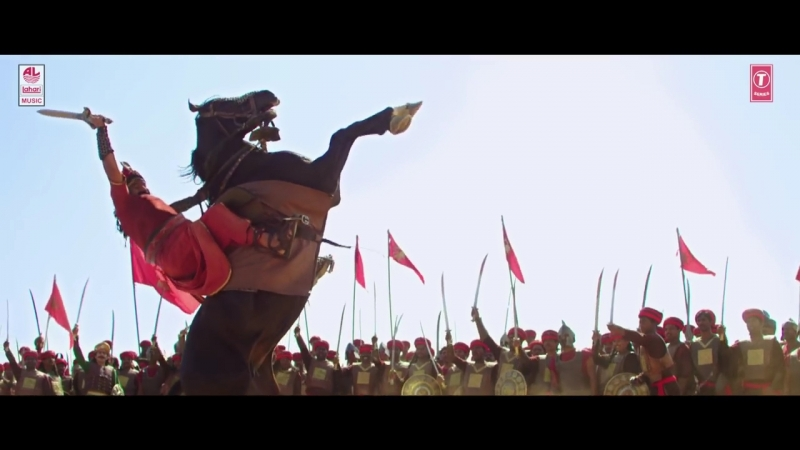 Сатакарни сын Гаутами Gautamiputra Satakarni 2017 трейлер