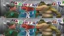 Большой отрыв БОБа (2009) 3D