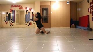 Дарова Натали Dance Hills лирика (Рита Дакота Боюсь...)