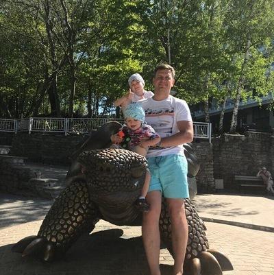 Дмитрий Кучин
