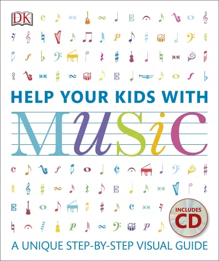 Help Your Kids with Music (Help Your Kids With)