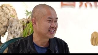 Фабрика кожи и меха в Китае. Серия №1.