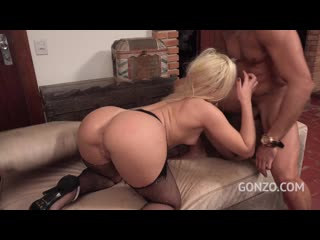 Pamela pantera (anal threesome with double penetration for pamela pantera bz016)[2019, latin, lingerie, dp, gape, anal, 720p]