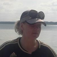 Оксана Осинская