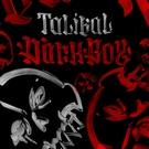 Обложка Судная ночь - Talibal