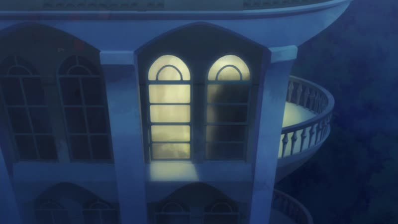 AniDub 23 серия Академия ведьмочек Little Witch Academia TV