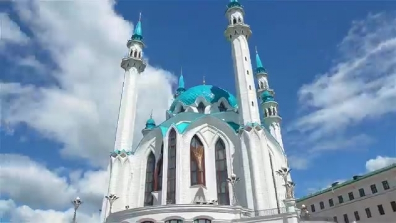 Волгоград-Сарытау-Ульян-Казан
