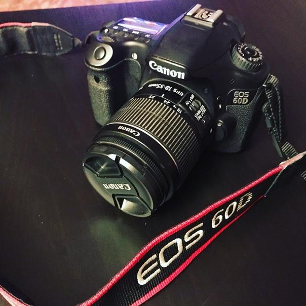 Подарок для начинающего фотографа