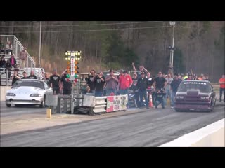 La victoria twin turbo s10 wins $15,000 at reapers out of time no prep