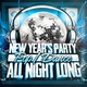New Year's Party 2016 - Lean On