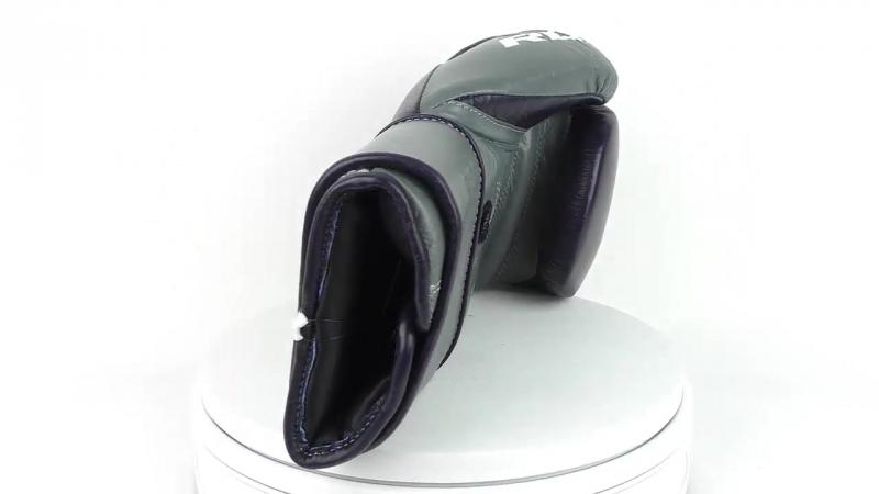 Перчатки для бокса RDX Boxing Gloves Pro With STP