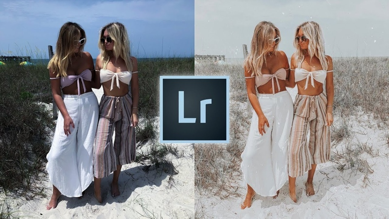 How to Edit WARM GOLDEN Photos Like @ Lightroom Tutorial For Instagram Like Tezzamb