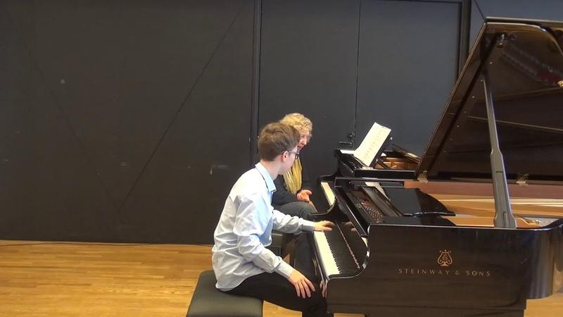 24 11 2018 M Marchenko's master classes Nikita Fatejev EAMT Tallinn Estonia