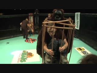 Lingerie fighting championship 22 costume brawl [ 720p eng]