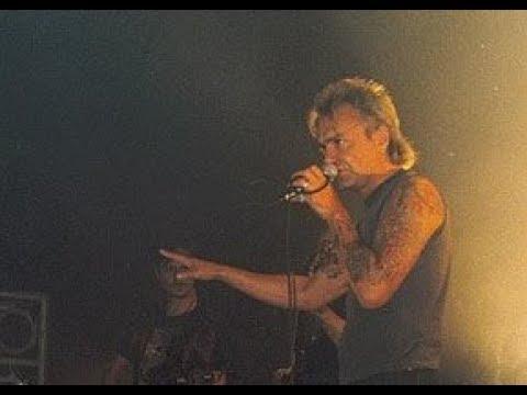 Санкт-Петербург, БКЗ Октябрьский (08.06.2001)