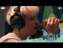 Nothing But Thieves spelen Amsterdam live bij 3FM - NPO 3FM
