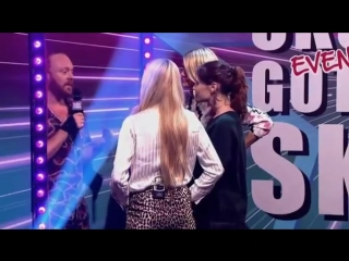 Celebrity Juice 20x03 - Jonathan Ross, Kate Nash, Sid Owen, Rylan Clark-Neal