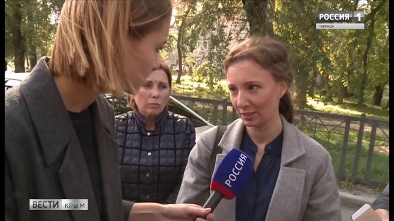 Трагедия в Крыму Николай Долгачёв с подробностями из Керчи